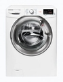 Hoover 8+5kg, 1500 Spin Washer Dryer - HLW 585DC/1-80