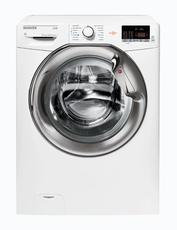 Hoover 8+5Kg, 1500 spin Washer Dryer - HLW585DC