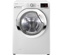 Hoover 8+5kg, 1600 Spin Washer Dryer - WDXOC685AC-80