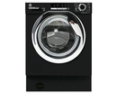 Hoover 8+5kg, Integrated Washer Dryer - HBDS485D2ACBE80
