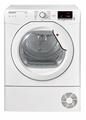 Hoover 8kg Condenser Tumble Dryer - HLC8DG-80