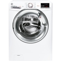 Hoover 9+6kg, 1400 Spin Washer Dryer - H3DS4965DACE-80