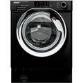 Hoover 9kg,1600 Spin Washing Machine - HBWM916DCB/1-80*
