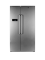 Hoover American Style 90cm Side by Side Fridge Freezer - HSBSF 178XK