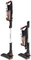 HOOVER HF522BH Cordless Vacuum Cleaner - Black & Red