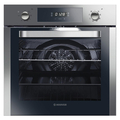 Hoover 60cm Multifunction Single Oven - HOSM6581IN/E