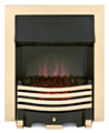 Hostess Flame Effect Electric Fire - HT1010