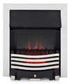 Hostess Flame Effect Electric Fire - HT1020
