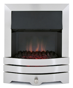 Hostess Flame Effect Electric Fire Ht1050 Neovex