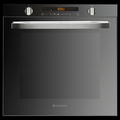 Hotpoint 60cm Fan Assisted Electric Single Oven - OSHS89EDC0(MI)