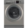 Hotpoint 10kg 1400 Spin Washing Machine - NSWM1043CGGUKN