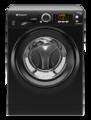 Hotpoint  10Kg, 1400 Spin Washing Machine - RPD10457JKK
