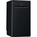 Hotpoint 10PL Slimline Dishwasher - HSFE1B19BUKN