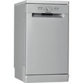 Hotpoint 10PL Slimline Dishwasher - HSFE1B19SUKN*