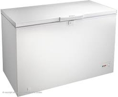Hotpoint 129cm Chest Freezer - CS1A300HFA