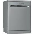 Hotpoint 13PL Freestanding Fullsize Dishwasher - HFC2B19XUKN