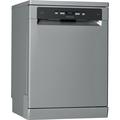 Hotpoint 13PL Freestanding Fullsize Dishwasher - HFC3C26WCXUKN