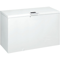 Hotpoint 140.5cm Chest Freezer - CS1A400HFMFA1