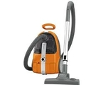 Hotpoint 1800W Bagged Cylinder Vacuum - SLC18AA0