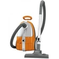 Hotpoint 1800W Bagged Cylinder Vacuum - SLB18AA0
