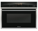 Hotpoint 45cm Designer Combi Electric Oven - MPX103XS