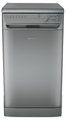 Hotpoint 45cm Freestanding Slimline Dishwasher - SIAL11010G