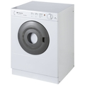 Hotpoint 4kg Compact Vented Dryer - V4D01P