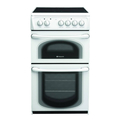 Hotpoint 50cm Electric Double Cooker - 50HEPS