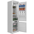 Hotpoint 70/30 Built In Fridge Freezer - BCB8020AAFC