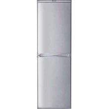 Hotpoint 55cm Static Fridge Freezer - RFAA52S (Ice Diamond)