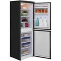 Hotpoint 55cm Frost Free Fridge Freezer - HBNF5517B