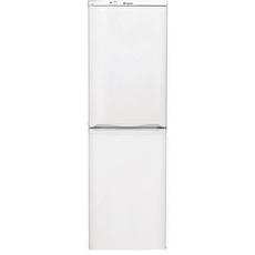 Hotpoint 55cm Frost Free Fridge Freezer - HBNF5517W