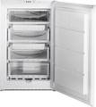 Hotpoint 55cm Integrated Freezer - HZ14221
