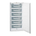 Hotpoint 55cm Integrated Upright Freezer - HZ20221