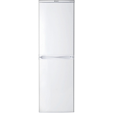 Hotpoint 55cm Static Fridge Freezer - HBD5517W