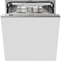 Hotpoint 15PL Fully Integrated Dishwasher  - HIO3P23WLE