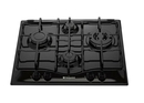 Hotpoint 60cm 4 Burner Gas Hob - GCL640TK