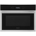 Hotpoint 46cm 900W 40L B/I Comb. Microwave Oven - MP676IXH