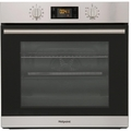 Hotpoint 60cm Built in Electric Single Oven - SA3330HIX