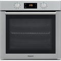Hotpoint 60cm Built in Electric Single Oven - SA4544CIX