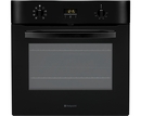 Hotpoint 60cm Built in Electric Single Oven - SH83CKS