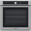 Hotpoint 60cm Built in Electric Single Oven - SI4854PIX (Grade R)