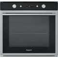 Hotpoint 60cm Built in Electric Single Oven - SI6864SHIX