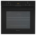 Hotpoint 60cm Multifunction Single Oven - SBS638CKS