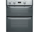 Hotpoint 70cm Built Under Fan Assisted Electric Oven - UHS53XS
