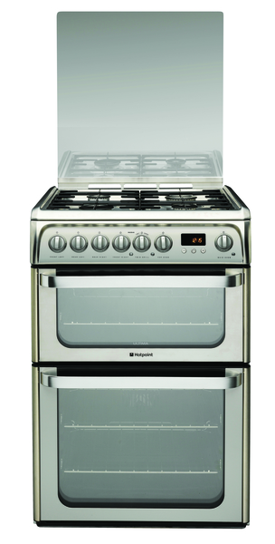 Gas Oven Built In Double Cookers