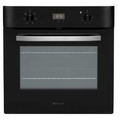 Hotpoint 60cm Fan Assisted Electric Single Oven - SKB63JK