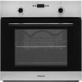 Hotpoint 60cm Multifunction Single Oven - MMY50IX