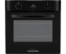 Hotpoint 60cm Fan Assisted Electric Single Oven - SH83CKS