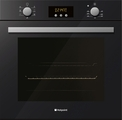 Hotpoint 60cm Fan Assisted Electric Single Oven - BQ63K